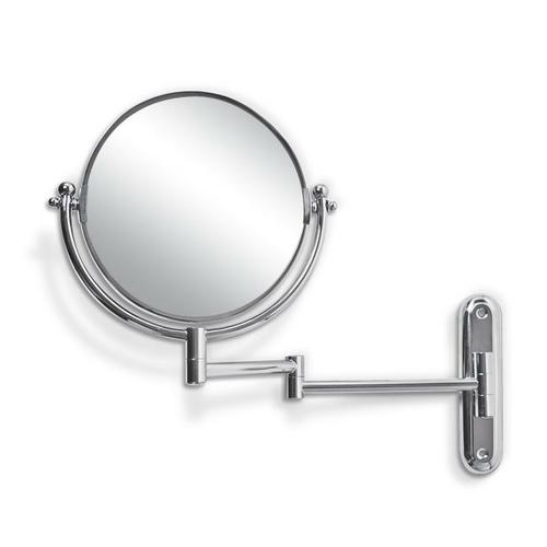 AJW UX901 Adjustable Shaving & Makeup Mirror