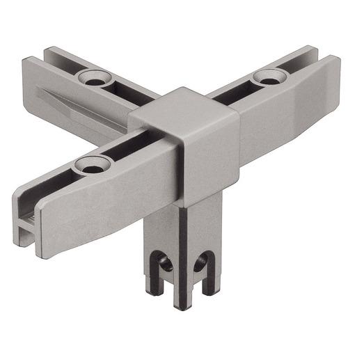 Hafele 793.05.082 Corner Joint for multi-level shelf system