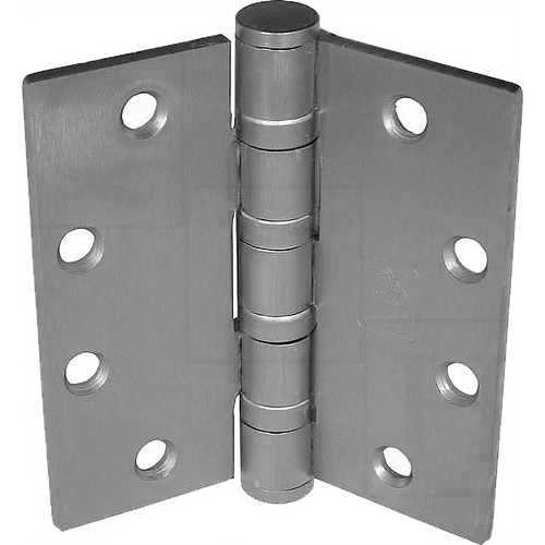 PBB 4B81-US26D-4.5 X 4.5 4.5in X 4.5in Heavy Weight Hinge