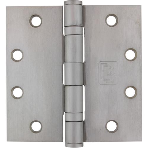 PBB BB51-US32D-4.5 X 4.5 4.5in X 4.5in Standard Wt. Hinge