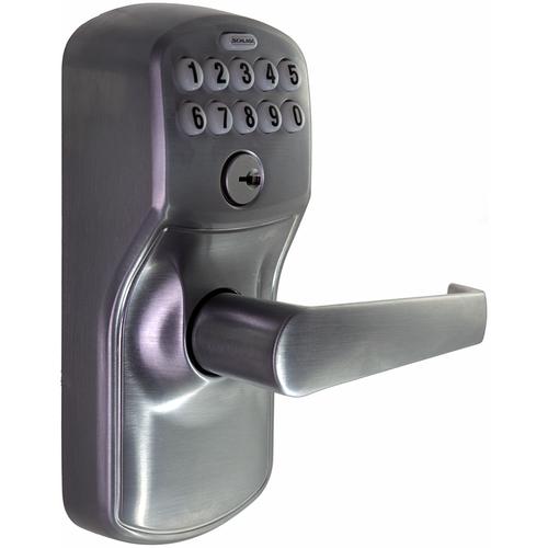 Schlage FE595PLY626ELA 16-211 Keypad Entry Flex Lock Plymouth/elan