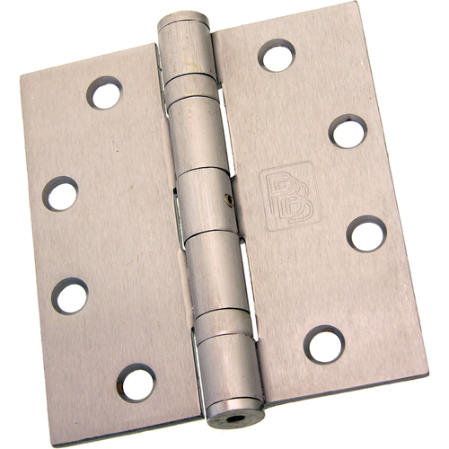 PBB BB81-US3-4.5 X 4.5 4.5in X 4.5in Bb Standard Hinge