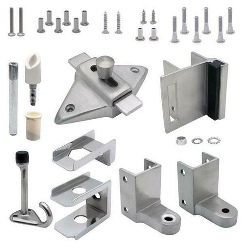 Jacknob 11603 Door Hardware -Inswing-1
