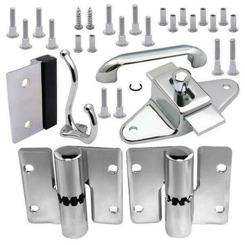 Jacknob 70530 Door Hardware (Rh-Out) 3/4