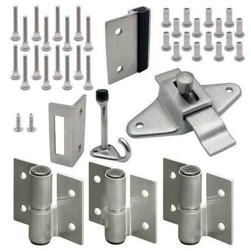 Jacknob 13703 Door Hardware (Lh-In) 1-1/4