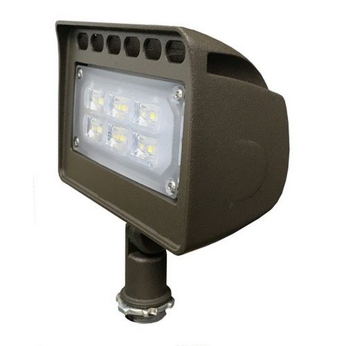 Morris 71334A LED ECO-Flood Light with 1/2