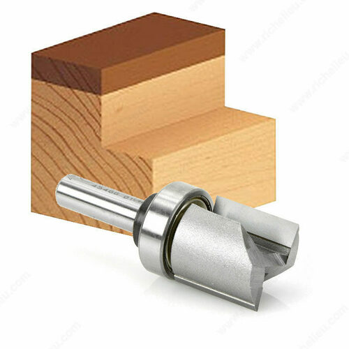 Richelieu AT45460 Flush Trim Plunge Bit