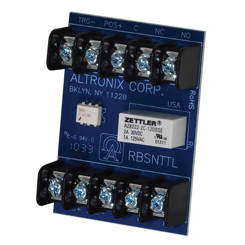 Altronix RBSNTTL Power Supply