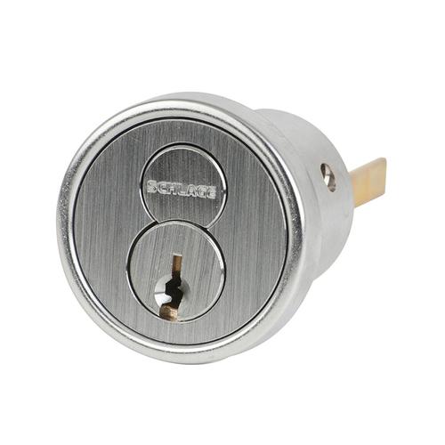Schlage 20-057ICC626 Lock FSIC Rim Cylinder