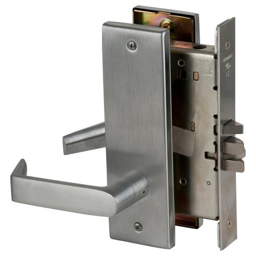 Schlage L9080L 06N 626 Lock Mortise Lock