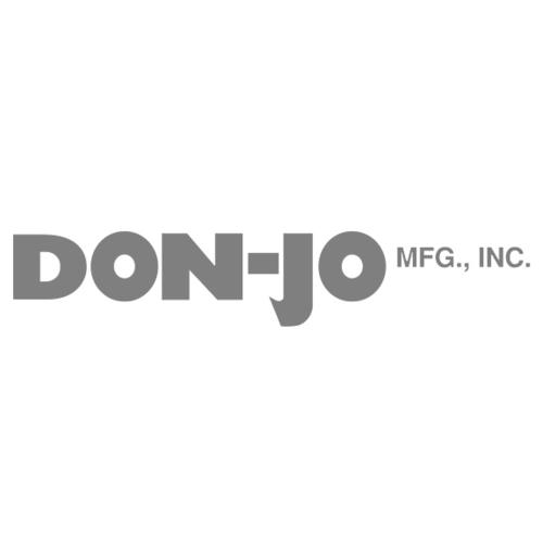 Don-Jo DSP135609 Filler Plates
