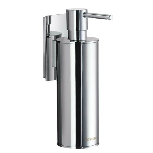 Smedbo ZK370 Wallmount Soap Dispenser